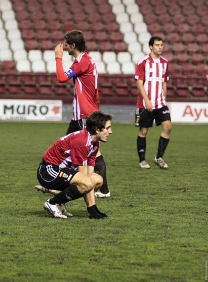 UDL 1 -2 Amorebieta