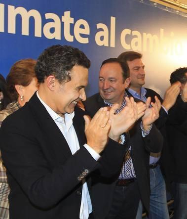 El PP arrasa en La Rioja