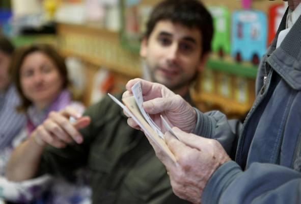 Así transcurre la jornada electoral en La Rioja