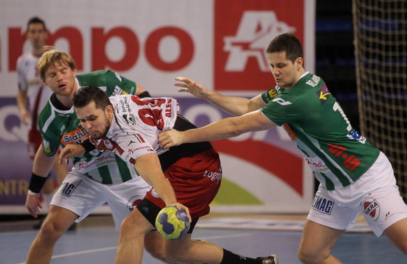 El Naturhouse gana al Göppingen gracias a su defensa