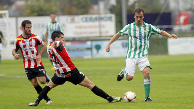 Segunda B: Noja 0 - SDL 1