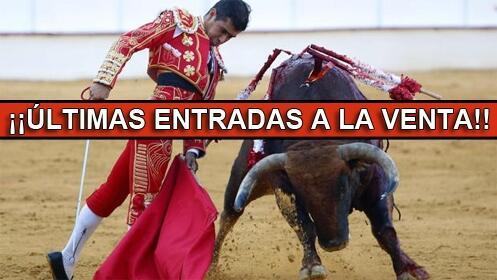 Corrida de toros 22 septiembre, Logroño