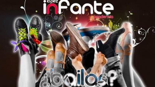 ¡Este otoño, baila en la Academia López Infante!