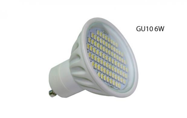 Ilumina tu hogar con bombillas led
