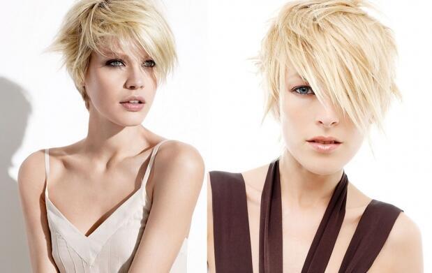 Cambia tu look y cuida tu cabello