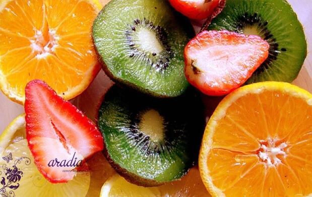 Tratamiento facial ¡Pon vitamina C a tu rostro!