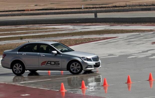Curso de técnicas de conducción