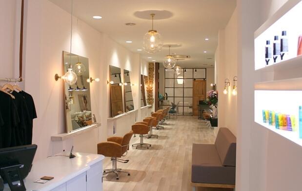 Elige tu sesión de peluquería personalizada