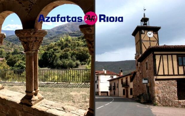 Serranobús. Descubre las 7 Villas