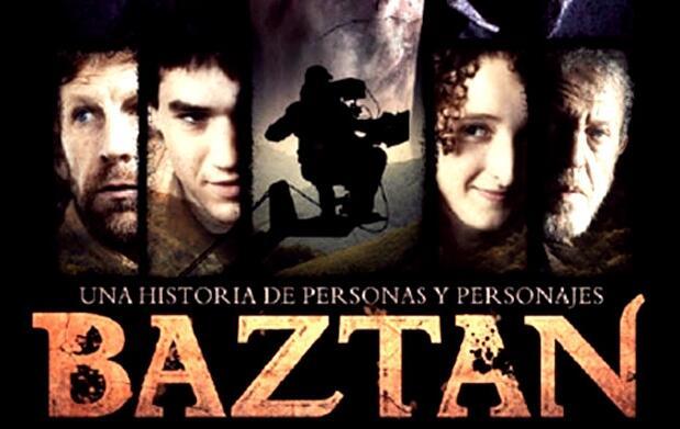 Baztán: estreno en los Cines Moderno 24 septiembre