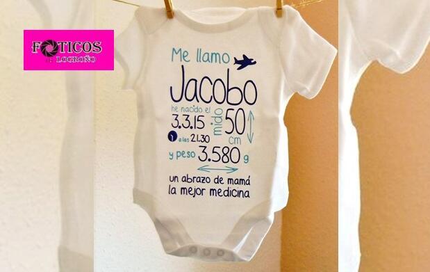 Día de la Madre, tazas personalizadas o Body Personalizado en Foticos