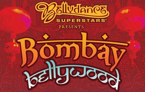 Espectáculo de danza Bombay Bellywood