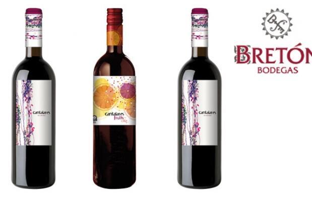 Estuche de vino y sangría sin alcohol