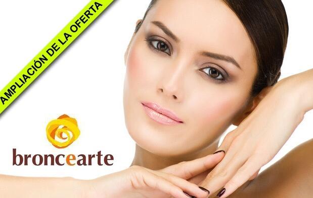 Tratamiento facial completo por 20€