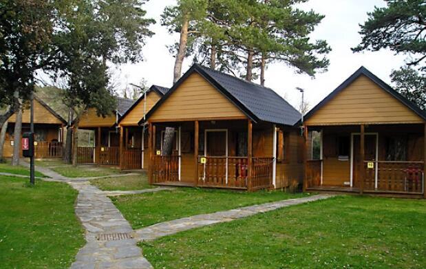 2 noches en cabaña rural (2 a 6 personas)
