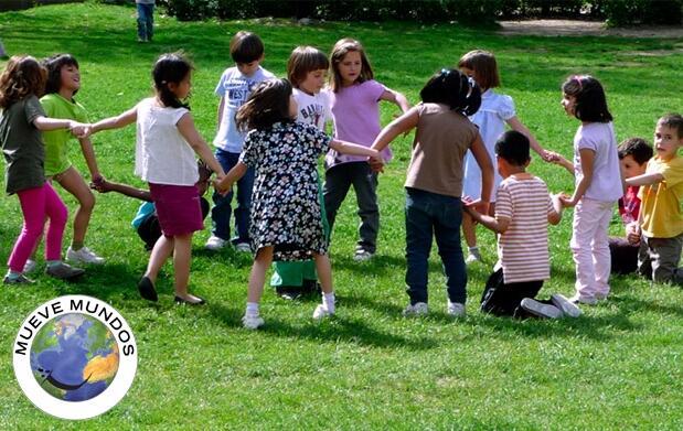 Campus semanal de verano para niños