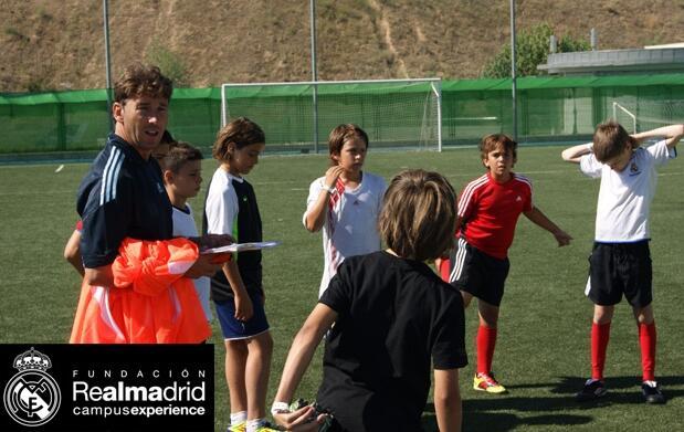 Fundación Realmadrid en Logroño