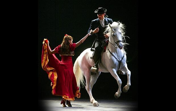 Entradas para Carmen, la Ópera Flamenca 19 oct