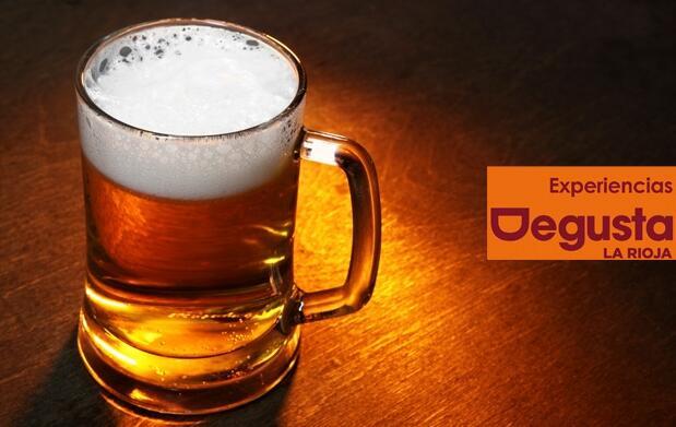 Ven a probar las mejores cervezas