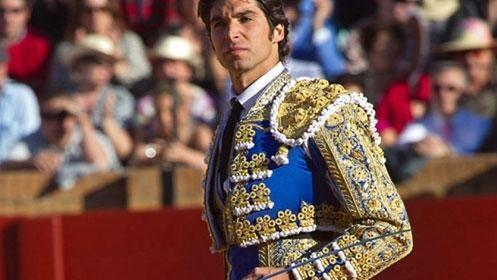 Corrida de toros 21 septiembre, Logroño