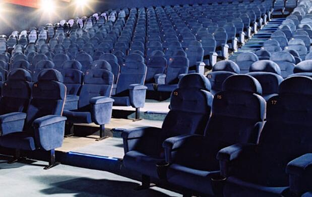 Ven al cine y cena por muy poco