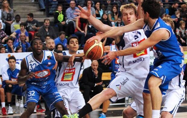 C.B. Clavijo - Club Ourense Baloncesto
