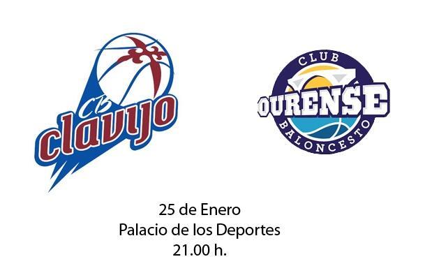 Knet Clavijo - Club Ourense Baloncesto