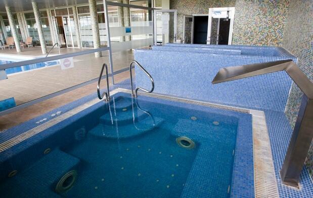 Hotel 4*+ Spa para 2 en Comillas y más