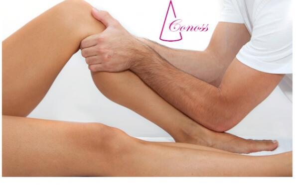 Masaje piernas cansadas, mejora tu circulación