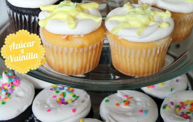 Curso Express de Cupcakes