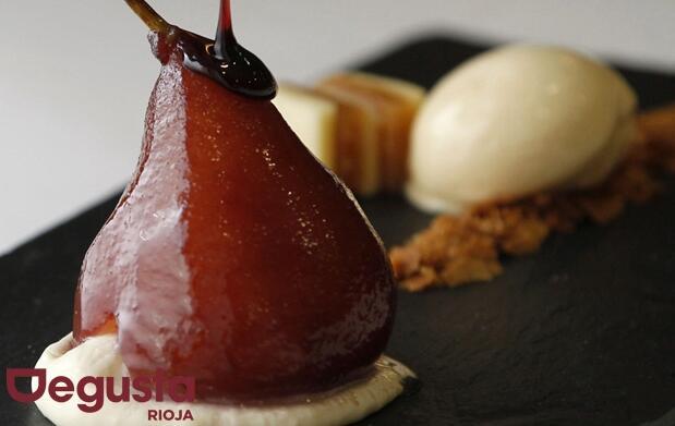 Jornada gastronómica Degusta La Rioja