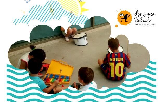 Actividades en Vacaciones para tus hijos en el Espartero