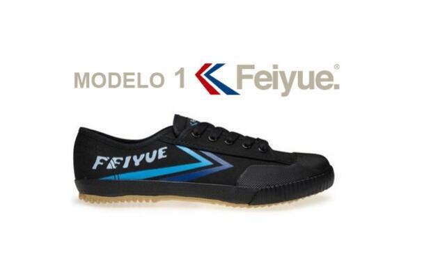 Engánchate a la moda: zapatillas Feiyue