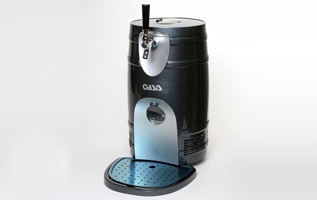 Enfriador de barriles de cerveza