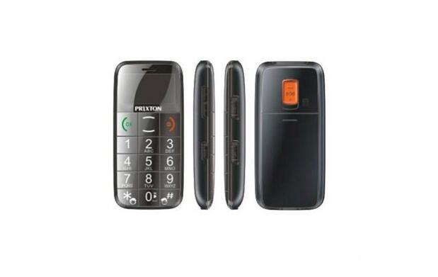 Teléfono Libre Senior M11
