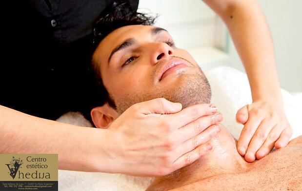 Tratamiento facial de ácido hialurónico