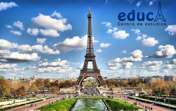 Aprende idiomas: curso de francés