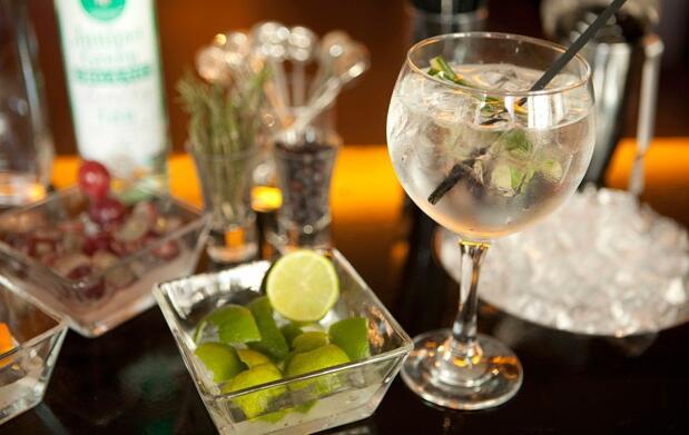 Aprende a elaborar el mejor Gin Tonic