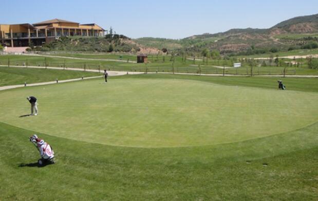 ¡Aprende a jugar al golf!