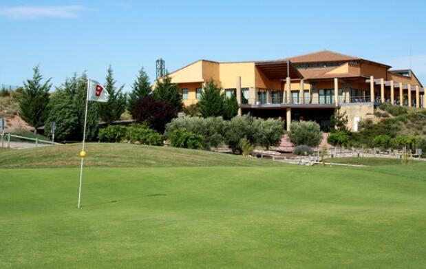 Diviértete y aprende a jugar al golf