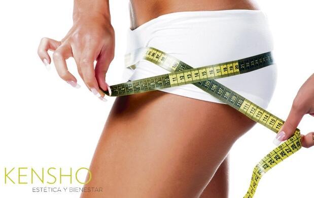 Tratamiento contra la grasa localizada