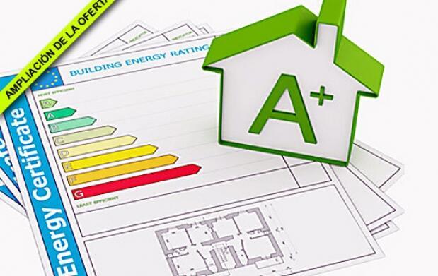 Certificado Energético de Viviendas