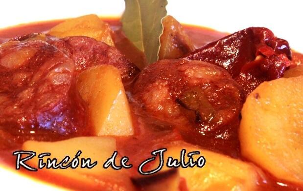 Disfruta de un menú delicioso en El Rincón de Julio