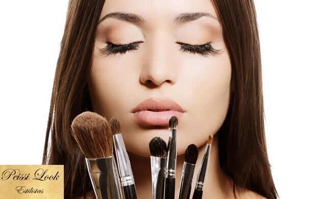 Taller de maquillaje 11 de mayo