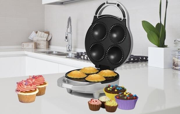 Aprende a hacer tus propios muffins