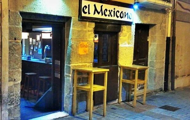 Descubre el sabor de México