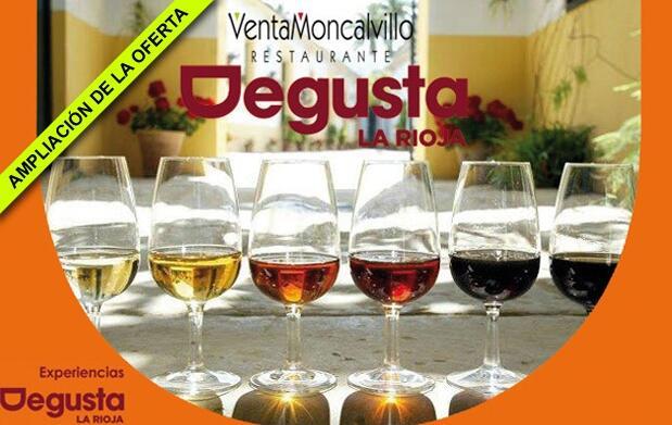 Cata de los vinos de Jerez