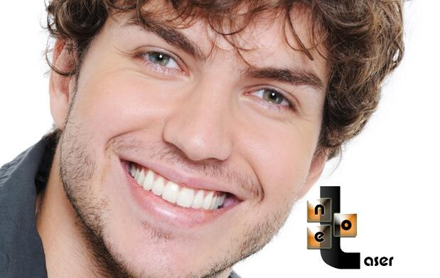 Blanqueamiento dental LED