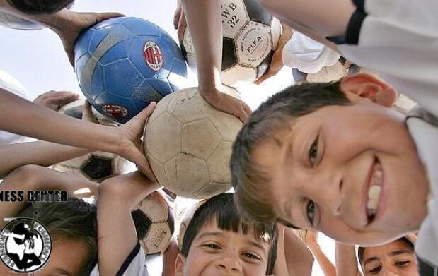 Taller deportivo para niños (1 semana)