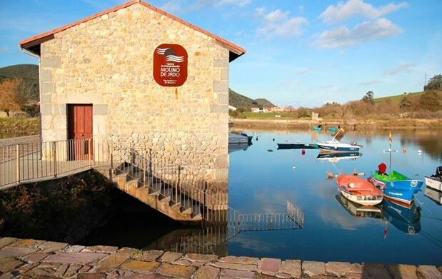Vacaciones junto a la playa en Cantabria